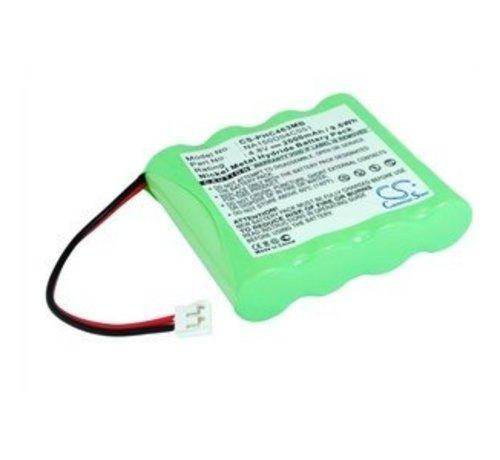 Replacement Babyfoon Interne accu voor SBC-EB4880 E2005, SBC-SC463, SBC-SC465, SBC-SC467, SBC-SC468