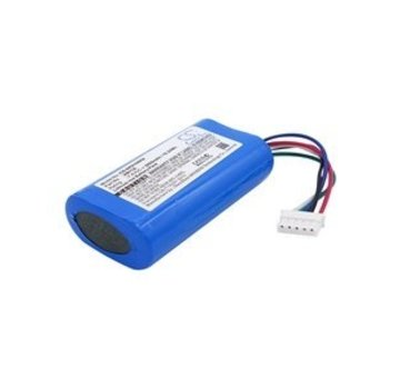 Replacement Drone Accu 2600mAh voor 3DR Solo transmitter