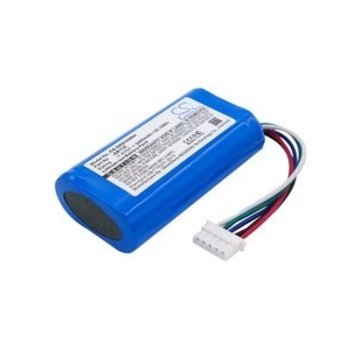 Replacement Drone Accu 3400mAh voor 3DR Solo transmitter
