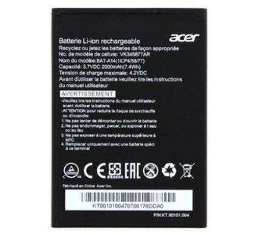 Acer Acer Liquid  Z6 GSM Accu voor Acer Liquid Z6