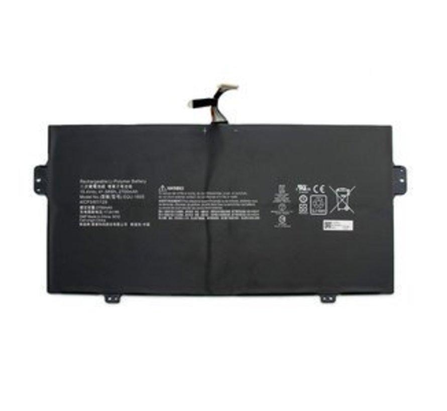 Acer Laptop Accu 2770mAh