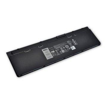 Dell Dell Laptop Accu 7.4V 6000mAh 45Wh voor Dell Latitude E7240, E7250