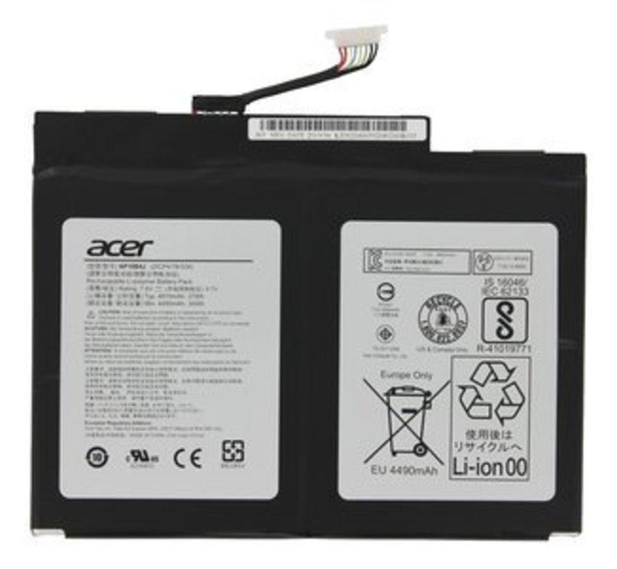Acer Laptop Accu 4870mAh