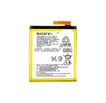 Sony Sony GSM Accu voor Sony Xperia M4 Aqua