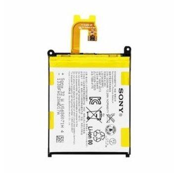 Sony Sony Xperia Z2 Battery voor Sony Xperia Z2 D6502/D6503/D6543