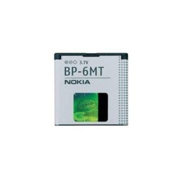 Nokia BP-6MT Nokia Accu Li-Ion 1050 mAh Bulk