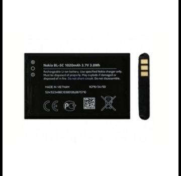 Nokia Nokia BL-5C GSM Accu Li-Ion 1020mAh