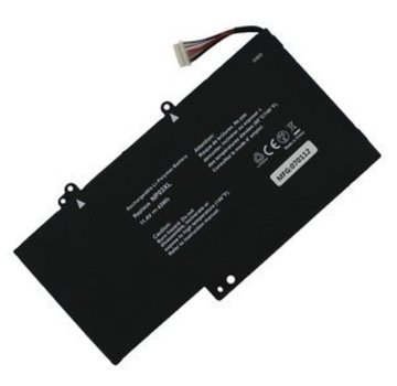 Blu-Basic Laptop Accu 3500mAh voor HP Envy x360, Pavilion 13-b/13-a/x360 Series