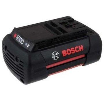 Bosch Bosch Gereedschap Accu 36V 2Ah Li-ion