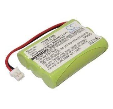Blu-Basic Mobiele Pinautomaat Accu voor Resistacap Inc N250AAAF3WL