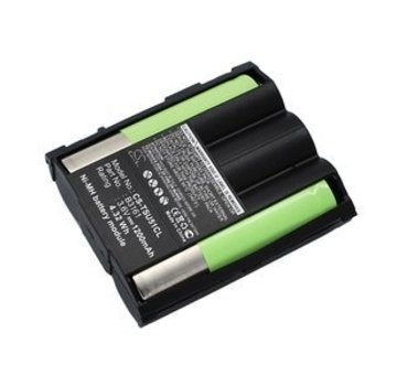 Blu-Basic Draadloze telefoon Accu voor Bang & Olufsen Beocom 5000