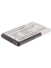 Blu-Basic Draadloze telefoon Accu voor Alcatel 8232 DECT/3BN67330AA/8232