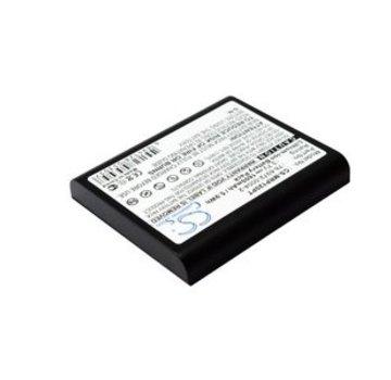 Blu-Basic Beamer Accu voor 3M Mpro 120/Mpro 150/Mpro 120 Micro Projector
