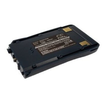 Blu-Basic Portofoon Accu voor EADS MC9620/MC5932/G2