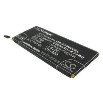 Blu-Basic GSM Accu voor Asus PadFone A80