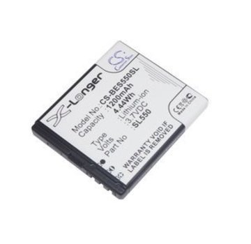 Blu-Basic GSM Accu voor Bea-fon SL550