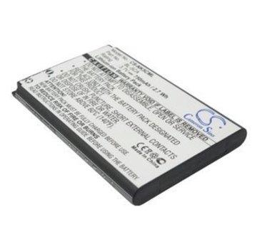 Blu-Basic GSM Accu voor BANNO GT03B