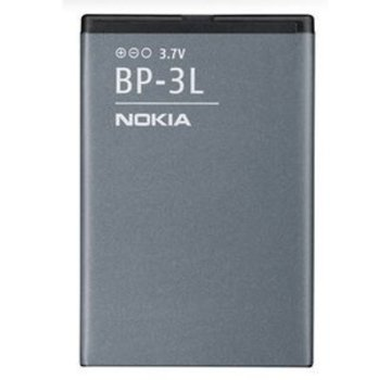 Nokia BP-3L Nokia Accu Li-Ion 1300 mAh