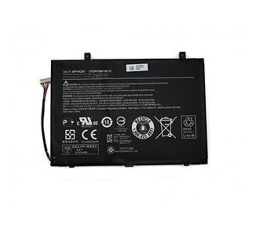 Acer Laptop Accu 8550mAh voor Acer Aspire Switch 11 SW5-111