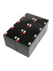 Dyno Europe UPS Batterij Vervangingsset RBC43 (Excl. Kabels)