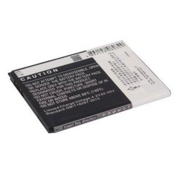 Blu-Basic GSM Accu voor Alcatel One Touch M'Pop