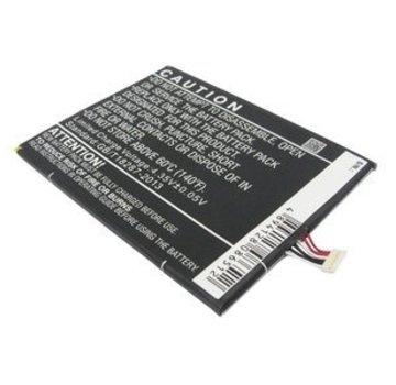 Blu-Basic GSM Accu voor Alcatel One Touch Idol 2, Idol Alpha, Idol S, Idol X