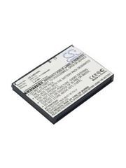 Blu-Basic GSM Accu voor Asus Aries/Lamborghini ZX1/M530/M536/P560