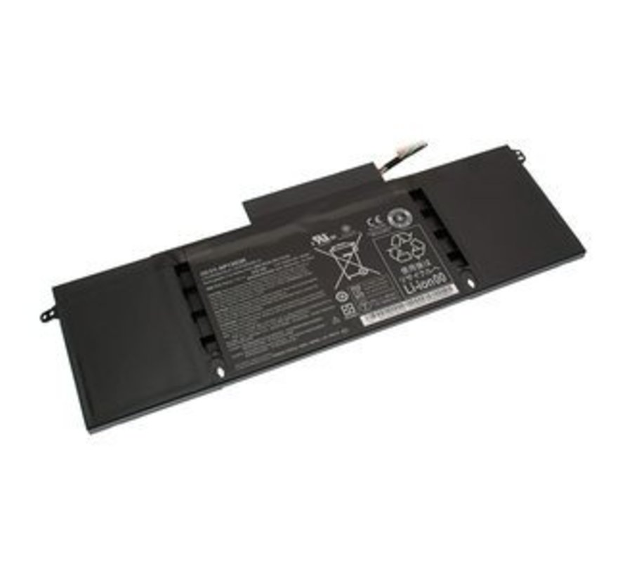 Acer Laptop Accu 6200mAh