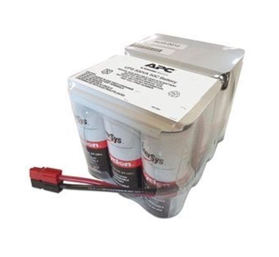 APC Replacement Battery Cartridge #136
