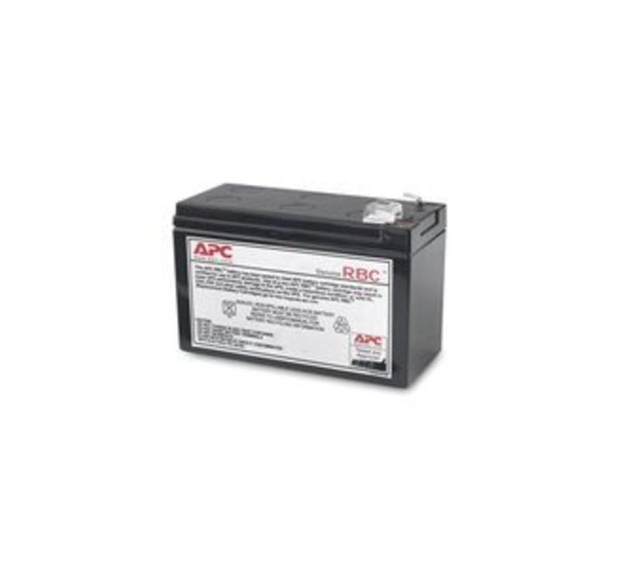 APC Replacement Battery Cartridge #114