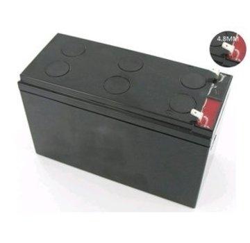 Panasonic UPS Batterij Vervangingsset RBC110 (Excl. Kabels)