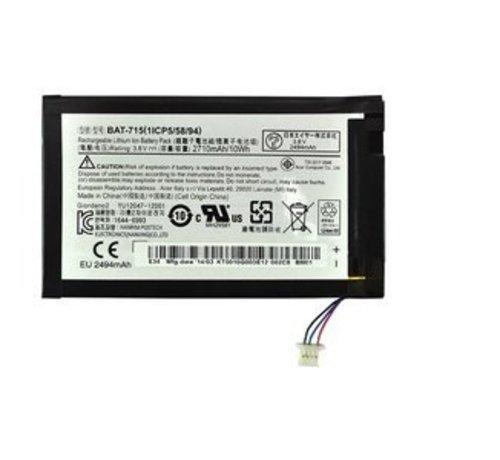 Acer Acer Accu 2710mAh 4PIN