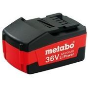 Metabo Metabo Gereedschap Accu 36V 1500mAh