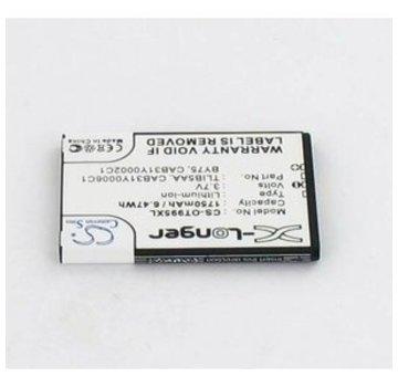 Blu-Basic GSM Accu