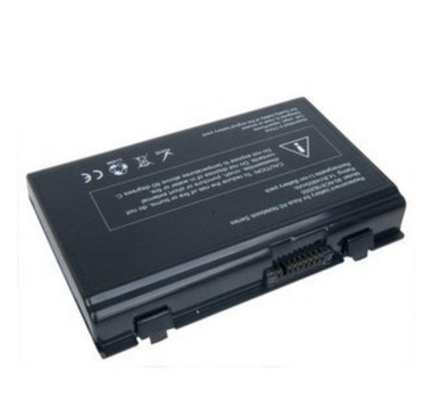 Asus Laptop Accu 4800mAh