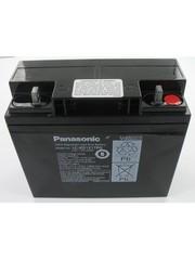 Panasonic Panasonic Loodaccu 12V 17Ah