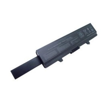 Blu-Basic Laptop Accu Extended 6600mAh voor Dell Inspiron 1750, Dell Inspiron 17 (1750)