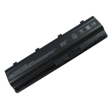 Blu-Basic Laptop Accu 4400mAh 6-Cell voor HP G62, 400, G72, 650, 630, 250, Pavilion G7-1000 Series
