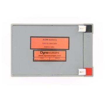 Dyno Europe Loodaccu 12V 12.3Ah/20h (cyclisch gebruik)