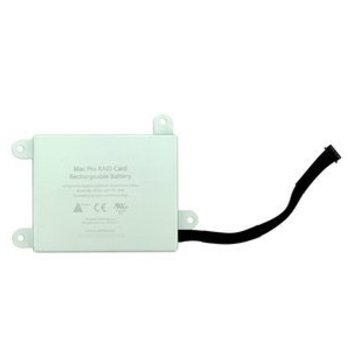 Compatible voor Apple Mac Pro RAID Card Battery Pack voor Mac Pro, Mac Pro (8-core), Mac Pro (Early 2008)