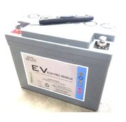 Dyno Europe AGM Accu 33Ah Vervangingsset (Excl. Kabels)