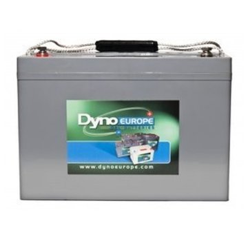 Dyno Europe Gel Accu 12V 80Ah