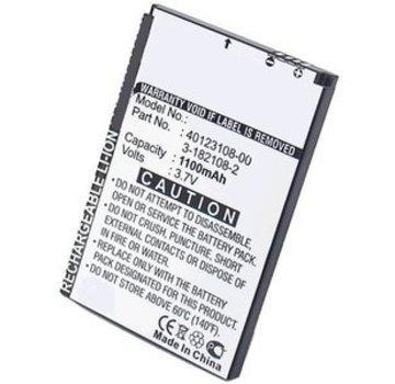 Blu-Basic Draadloze Router Accu voor Novatel MiFi 2352/2372