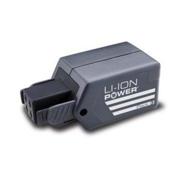 WOLF-Garten Wolf-Garten Li-Ion Power Pack 3 (18V 1.3Ah) voor WOLF-Garten HSA45V/GT815AC Li-ion