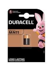 Duracell Duracell Security E11A Alkaline Batterij 6V 1 Stuk Blister
