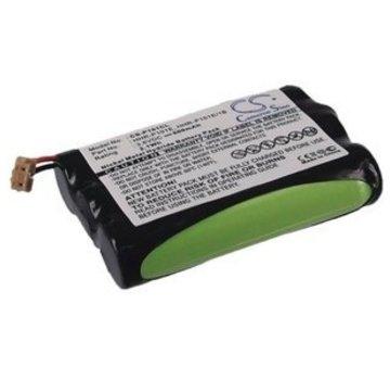 Blu-Basic GSM Accu voor Panasonic CD560ES/KX-TCA10/KX-TCA10CE