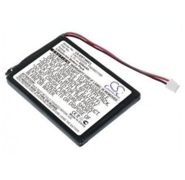 Blu-Basic GSM Accu voor Ascom 660177/9D41/D41/R1D