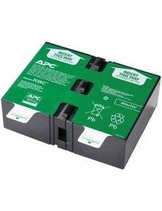 APC APC Replacement Battery Cartridge #124
