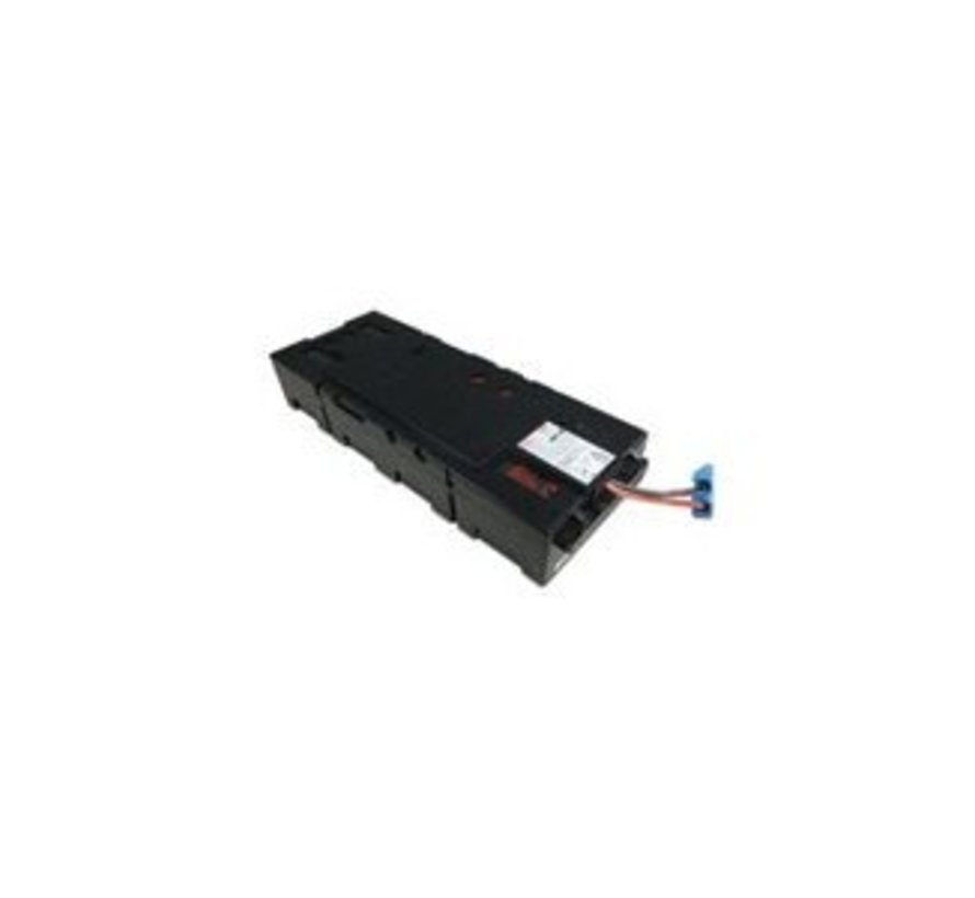 APC Replacement Battery Cartridge #115