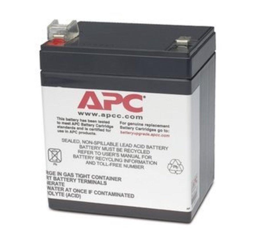 APC Replacement Battery Cartridge #46